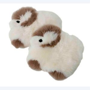 ムートン羊クッション2枚組  楽天ランキング獲得|yutoriplan