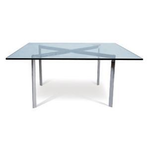 バルセロナテーブル デザイナーズ センターテーブル 送料無料|yutoriplan