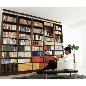 究極のこだわり本棚 突っ張り式 送料無料|yutoriplan