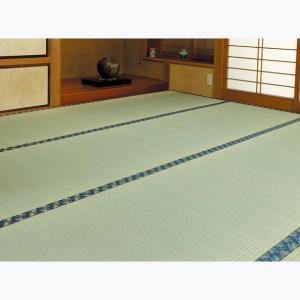 い草上敷き 富良野 8畳  楽天ランキング1位獲得 yutoriplan