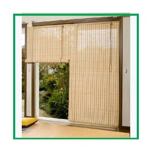 竹製ロールアップスクリーン 88×150cm  楽天ランキング1位獲得|yutoriplan
