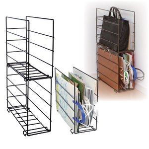 つみ重ねすきま万能ラック 2個組|yutoriplan