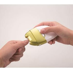 電動爪削り リーフ|yutoriplan