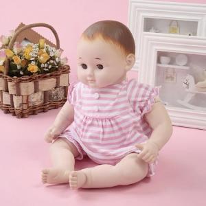 癒しの赤ちゃん人形のんちゃんぱっちりタイプ  楽天ランキング1位獲得|yutoriplan