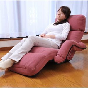 肘付もこもこ座椅子 楽天ランキング獲得|yutoriplan