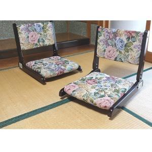 折りたたみ回転座椅子 2台組 yutoriplan