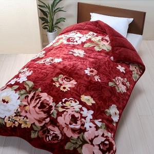 5層構造3枚合わせ毛布 シングル 3色組|yutoriplan