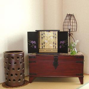 漆器ミニ仏壇|yutoriplan