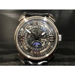 クエルボイソブリノス 日本限定モデル20本 腕時計 ヒストリアドール・ルナ 正規商品 Ref.3194.1NS クエルボ・イ・ソブリノス 無金利分割も可能です|yuubido-oyabu