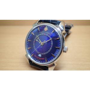 世界限定本数500本 クエルボイソブリノス 腕時計 ヒストリアドール 1519 正規商品 Ref.3196.1BL 無金利分割も可能です|yuubido-oyabu