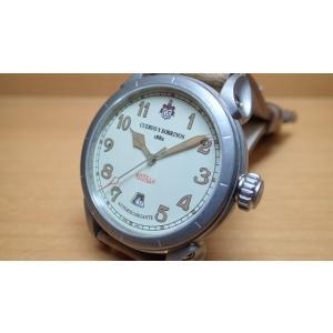 クエルボイソブリノス 腕時計 Domingo Rosillo ヴェロ ドミンゴ ロシ−ヨ 正規商品 Ref.3205.1C クエルボ・イ・ソブリノス 無金利分割も可能です|yuubido-oyabu
