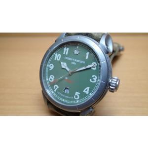 クエルボイソブリノス 腕時計 Domingo Rosillo ヴェロ ドミンゴ ロシ−ヨ 正規商品 Ref.3205.1K クエルボ・イ・ソブリノス 無金利分割も可能です|yuubido-oyabu