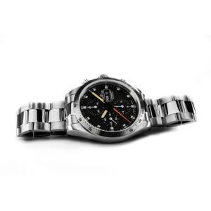 フォルティス ストラトライナー スチール p.m. 腕時計 Stratoliner Steel p.m. 42mm メタルブレスレット Ref.401.21.31M 優美堂分割払いOKです|yuubido-oyabu