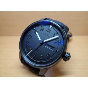 フォルティス 日本限定50本 腕時計 フォルティス FORTIS Blackout 2 ブラックアウト 2 Ref.704.18.11BO分割払いOKです|yuubido-oyabu