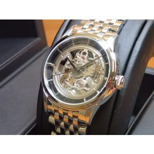 オリス 腕時計 ORIS 時計 アートリエ トランスルーセント スケルトン 腕時計 Oris Art...
