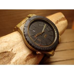 ウィーウッド WEWOOD 腕時計 ウッド/木製 ASSUNT ARMY 9818114 メンズ (正規輸入品) yuubido-oyabu