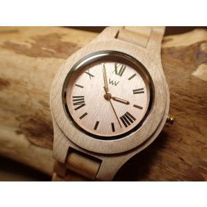 木の腕時計 ウィーウッド WEWOOD 腕時計 ウッド/木製 ANTEA BEIGE 9818127 レディース (正規輸入品) yuubido-oyabu