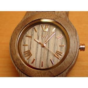 ウィーウッド WEWOOD 腕時計 ウッド/木製 ANTEA NUT 9818129 レディース (正規輸入品) yuubido-oyabu