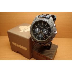 ウィーウッド WEWOOD 腕時計 ウッド/木製 PHOENIX CHRONO TEAK BK 9818141 メンズ (正規輸入品) yuubido-oyabu
