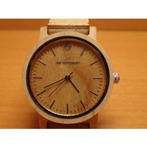 アバテルノ AB AETERNO 腕時計 ハーモニーコレクション ウッドウオッチ WAVE メープルウッド 35mm (正規輸入品) MADE IN ITALY|yuubido-oyabu