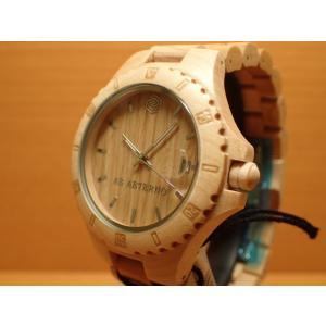 アバテルノ AB AETERNO 腕時計 NATURE COLLECTION メープルウッド SANDY 9825020 メンズ (正規輸入品)  MADE IN ITALY|yuubido-oyabu