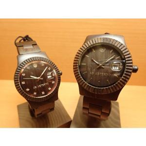アバテルノ AB AETERNO 腕時計 SKY COLLECTION スカイコレクション 9825025-9825023 ペアウォッチ (正規輸入品)  MADE IN ITALY|yuubido-oyabu