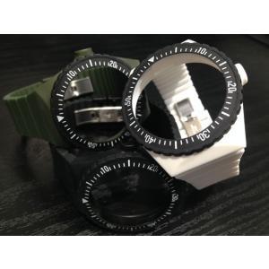 フォルティス 腕時計 フォルティス FORTIS カラーズ COLORS 専用 交換用 シリコンストラップ 1本 3色よりお選びください|yuubido-oyabu