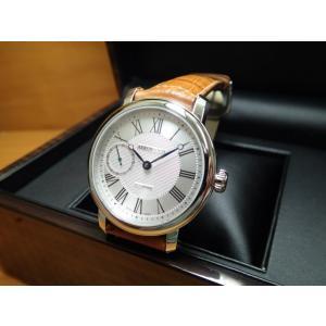 アエロ ウォッチ ビッグメカニカル 腕時計 AERO WATCH Collection Renaissance Big Mechanical A50931AA06AERO WATCH アエロ ウォッチ|yuubido-oyabu