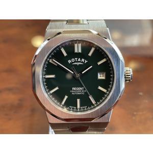 【優美堂限定 11月入荷予定!】 ロータリー 腕時計 ROTARY REGENT リージェント GB...