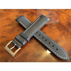 ハミルトン 腕時計 Hamilton カーキネイビーサブ用 純正時計ラバーバンド ラバーベルト ブルー 20mm 腕時計用 時計ベルト 時計用バンド H691745102 yuubido-oyabu