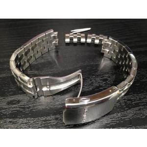 ハミルトン HAMILTON カーキETO 専用 メタルブレスレット 21mm 腕時計バンド ベルト メタルバンド H605776102全国送料180円のメール便がご利用いただけます yuubido-oyabu