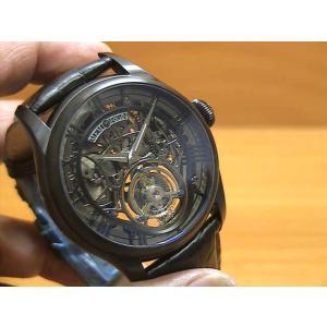 メモリジン MEMORIGIN 腕時計 トゥールビヨン MEMORIGIN Auspicious オースピシャス マニュファクチュール トゥールビヨン MO0123BKBKBKR|yuubido-oyabu