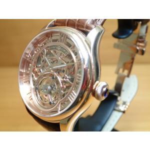 メモリジン MEMORIGIN 腕時計 トゥールビヨン MEMORIGIN Auspicious オースピシャス マニュファクチュール トゥールビヨン MO0123RGRGBRR|yuubido-oyabu