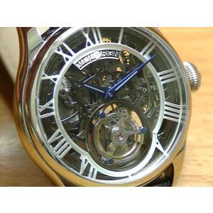 メモリジン MEMORIGIN 腕時計 トゥールビヨン MEMORIGIN Auspicious オースピシャス マニュファクチュール トゥールビヨン MO0123SSBKBKR|yuubido-oyabu