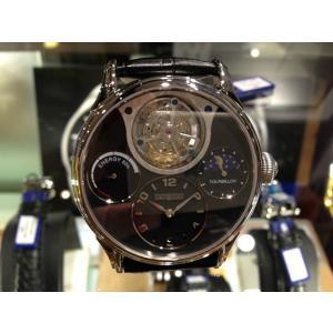 メモリジン MEMORIGIN 腕時計 トゥールビヨン Legend レジェンド シリーズ マニュファクチュール トゥールビヨン MO0523SSBKBKR 優美堂は分割払いもできます|yuubido-oyabu