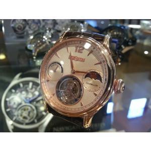 メモリジン MEMORIGIN 腕時計 トゥールビヨン MEMORIGIN Everlasting エバーラスティング マニュファクチュール トゥールビヨン MO0921RGRGBRB|yuubido-oyabu