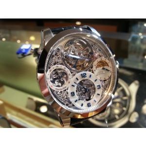 メモリジン MEMORIGIN 腕時計 トゥールビヨン  MEMORIGIN StarlitLegend Imperial  MO1231SSIMP|yuubido-oyabu