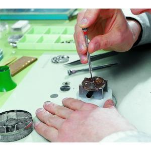 セイコー クレドール腕時計修理 (故障修理)(腕時計 オーバーホール (分解掃除)|yuubido-oyabu