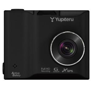 DRY-AS400WGc/Full HD ドライブレコーダー/ユピテル