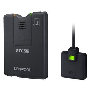 ETC-N3000 カーナビ連動型  ETC2.0車載器 ケ...