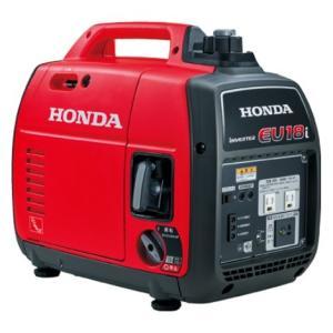 ◇定格出力:1.8kVA ◇連続運転可能時間※:約7.5〜3.0h ◇燃料タンク容量:3.6L ◇乾...