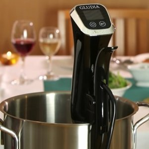 レストランの極上料理を自分で作れたらと思ったことはありませんか。 それが鍋に入れて放っておくだけでで...