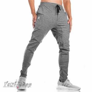 トレーニング パンツ ズボン ウォーキング ランニング メンズ トレーニングウエア ジム スポーツ ...