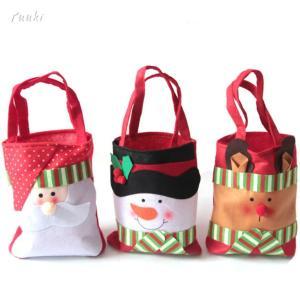 サンタ ふくろ クリスマス パーティー イベント用 コスプレ プレゼント 衣装 子供 |yuuki-store