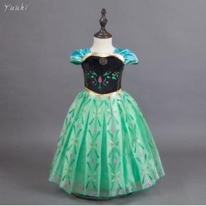 子供 ドレス キッズ ワンピース コスチューム なりきり ハロウィン コスプレ ベビーレス 女の子 yuuki-store
