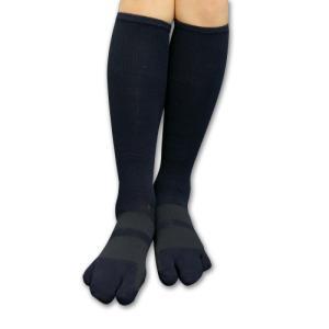 カサハラ外反母趾・浮き指対策【歩行矯正3本指ロングテーピング靴下】|yuuki29