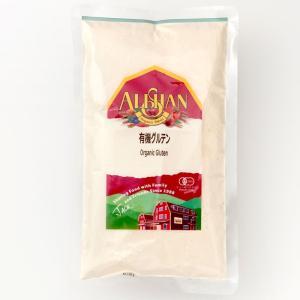 小麦グルテン オーガニック 無農薬・無添加  200g