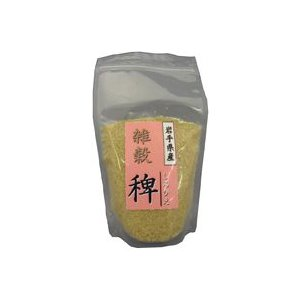 無添加岩手県産 稗(ひえ) 250g