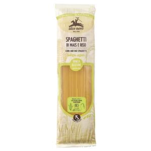 有機とうもろこし粉・米粉使用  ほんのり甘く、もちっとした食感