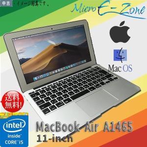 人気ブランド Apple Core i5 MacBook air A1465 11-inch Mid...